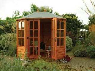 Landscaping and Garden Storage par Heritage Gardens UK Online Garden Centre Classique