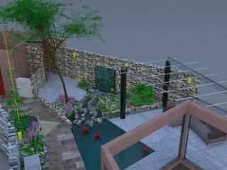 Wellness tuin aanleggen:   door A van Spelde hoveniers