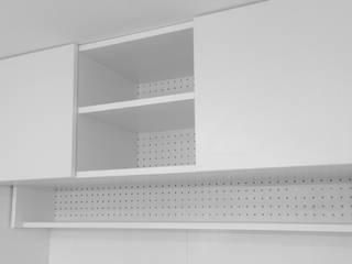 Mueble de Baño:  de estilo  por Palmisano Muebles