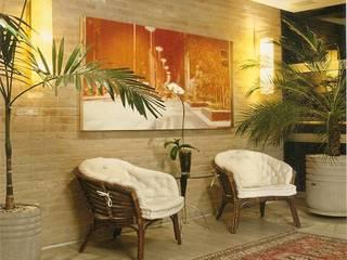 Living room by Elisabete Primati Arquitetura, Modern