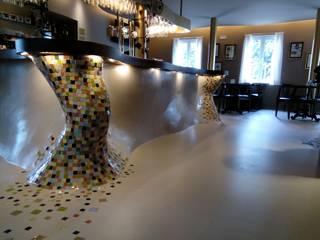 Los Pisones:  Gastronomy by Mosaic del Sur UK