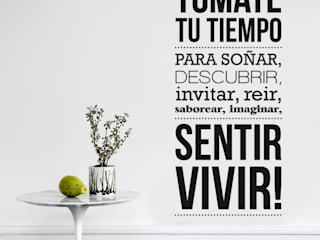 :: VINILOS DIVERTIDOS :: de MUSH HOME Clásico