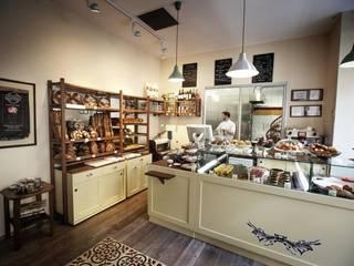 Pain plaisir:  Gastronomy by Mosaic del Sur UK
