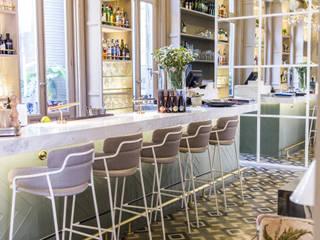 El Imparcial Madrid:  Gastronomy by Mosaic del Sur UK