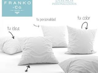 de Franko & Co. Moderno