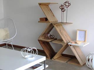 Diseños para interior de TRIZZ Moderno
