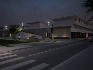 wizualizacja budynków wielorodzinnych od renderPLAN