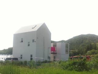 Modern Evler AAPA건축사사무소 Modern