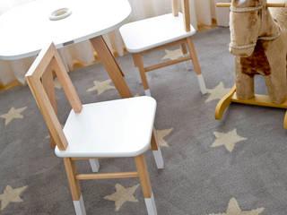 bla bla textiles Nursery/kid's roomAccessories & decoration Wool Grey