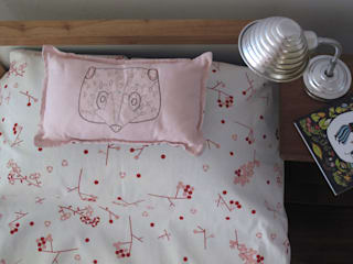 bla bla textiles Nursery/kid's roomAccessories & decoration Cotton White