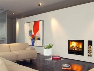 Biojaq - Comércio e Distribuição de Recuperadores de Calor Lda Modern living room