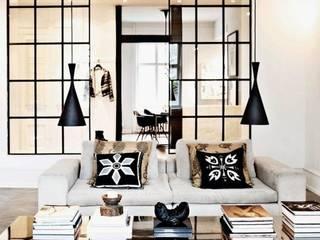 de estilo  por Design-Deli, Moderno