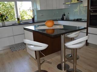 Ansidecor KitchenBench tops Quartz White