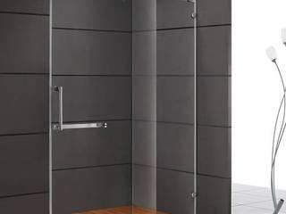 304 Plus Paslanmaz Metal Dekorasyon – Duş sürgü sistemi:  tarz