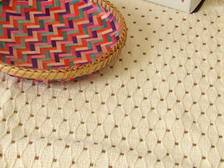 latiendawapa HouseholdTextiles Cotton Beige