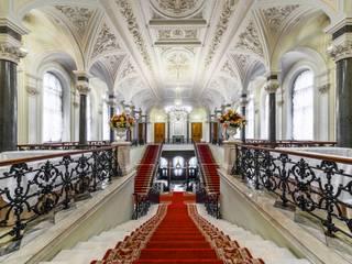 Николаевский дворец от Belimov-Gushchin Andrey Классический