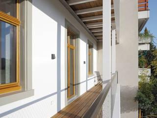 根據 Forsberg Architekten AG 現代風