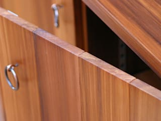 cabinet: nokkaが手掛けたスカンジナビアです。,北欧