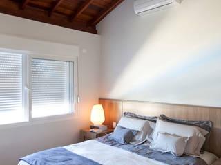 Dormitorios de estilo moderno de Samy & Ricky Arquitetura Moderno