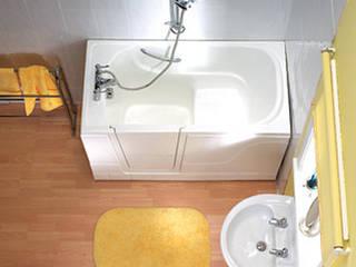 Walk in Baths par Aquability Minimaliste