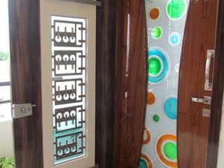 DESIGNER GALAXY Modern windows & doors