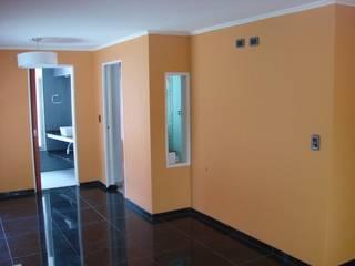 ARQUITECTURA INTERIOR / REMODELACION Dormitorios modernos: Ideas, imágenes y decoración de CubiK Moderno