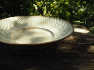 Bowl: Satoshi Masuda/増田哲士/陶のうつわが手掛けたです。