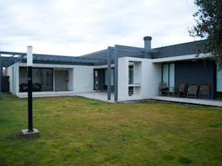 Bonomo&Crespo Arquitectura 房子