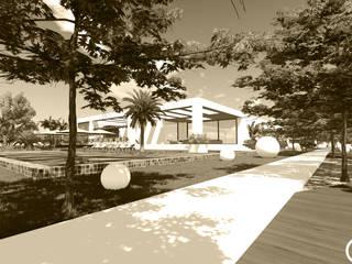 Kerem Toprakkaya – LA Project İzmir:  tarz