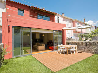Jardin moderne par Telmo Ferreira Photography Moderne