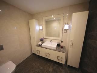 Kerim Çarmıklı İç Mimarlık ห้องน้ำ