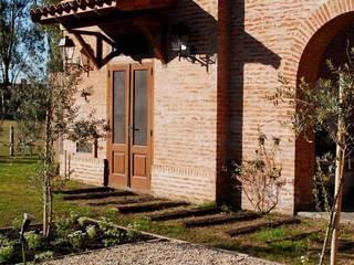 Casa Dodero Casas modernas: Ideas, imágenes y decoración de Aulet & Yaregui Arquitectos Moderno