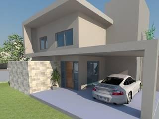 by E+ Arquitectura