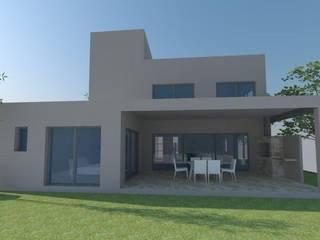 bởi E+ Arquitectura