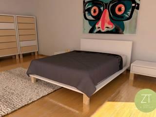 par ZT . Diseño de mobiliario Moderne