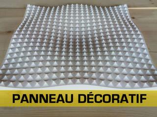 Panneaux décoratifs LA MOULURE BORDELAISE MaisonAccessoires & décoration