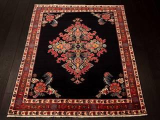 """Dywan irański """"Afszar"""": styl , w kategorii  zaprojektowany przez Sarmatia Trading"""