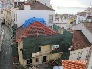 Uma Casa Portuguesa - Alfama (Before) Uma Casa Portuguesa