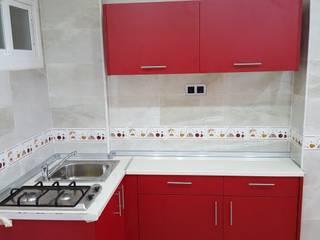 mini cocina:  de estilo  de cocinasonline.com