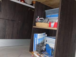 Cucine e Design KitchenCabinets & shelves