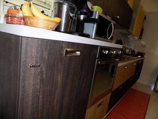 Cucine e Design Industrial style kitchen