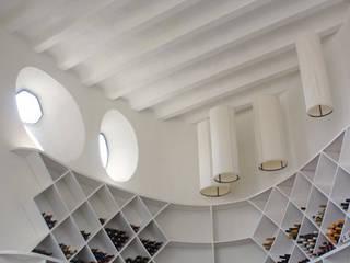 Casa de Piedra من Juan Carlos Loyo Arquitectura