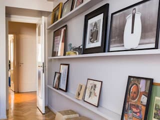 Arroyo: Livings de estilo  por ezequielabad