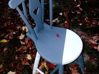 Cadeira#Let it Flow:   por Jigajoga