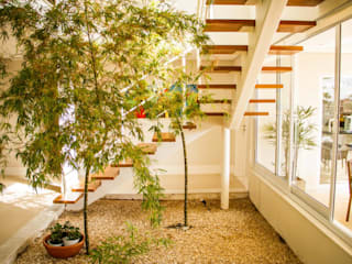 Classic style conservatory by RC ARQUITETURA Classic