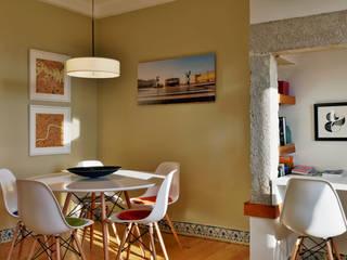 Modern Yemek Odası Architect Your Home Modern
