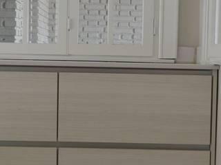 PROYECTO REFORMA COCINA VIVIENDA UNIFAMILIAR:  de estilo  por OH! estudio diseño & arquitectura