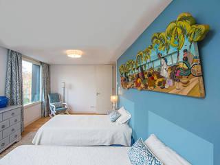 Modern Yatak Odası Architect Your Home Modern