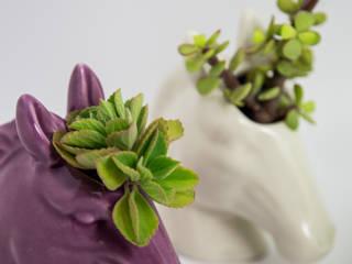 Hogar de estilo  de FRIDA ceramica