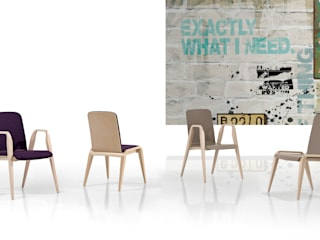 Healthcare Project in a High Level:   por Fenabel-The heart of seating,Moderno